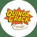 Logo Quinoa Crack
