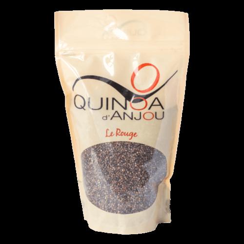 Quinoa d'Anjou Rouge
