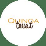 Logo Quinoa Twist